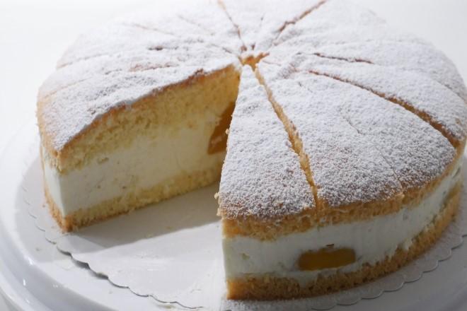 Havuçlu Krep Pasta Yapılışı